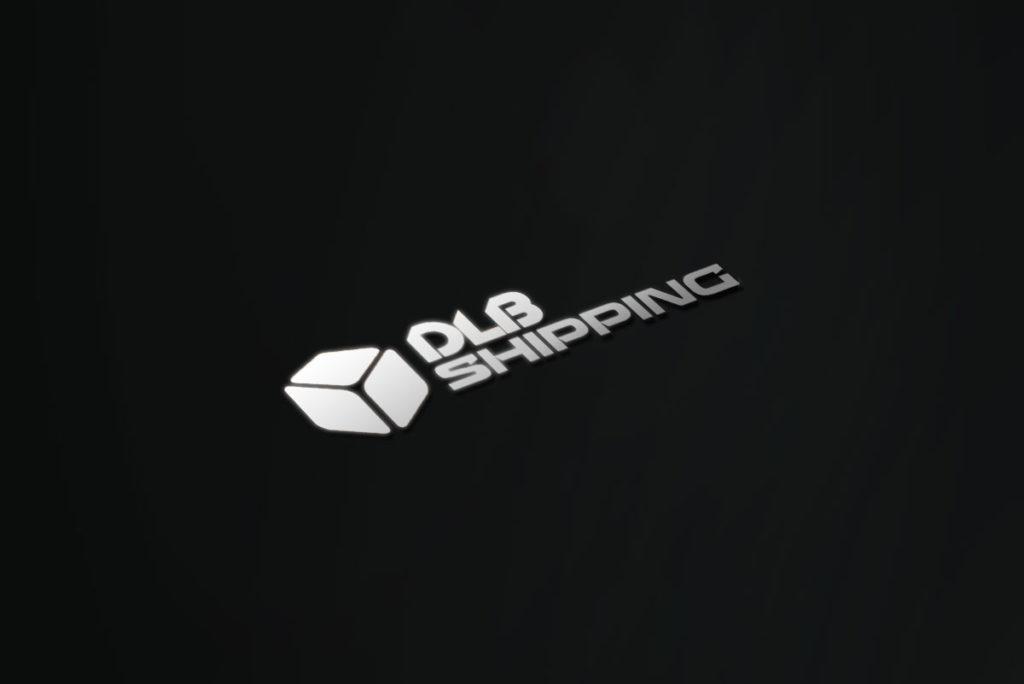 Logo DLBSHIPPING