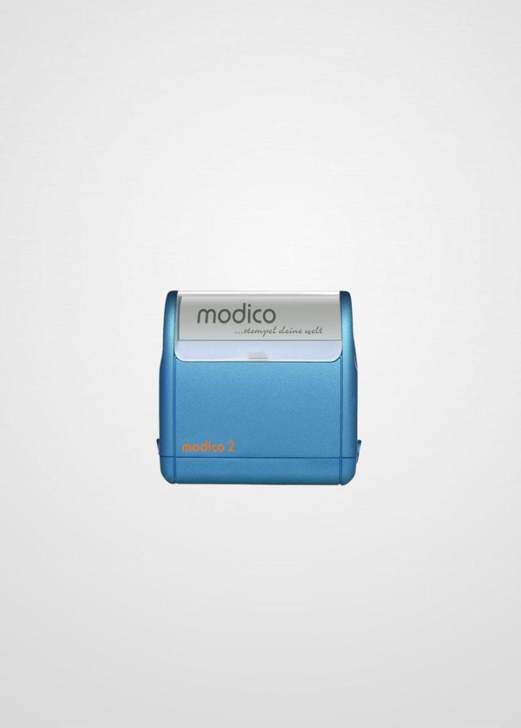 modico 2 azul