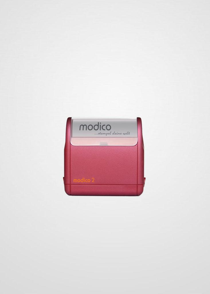modico 2 rojo
