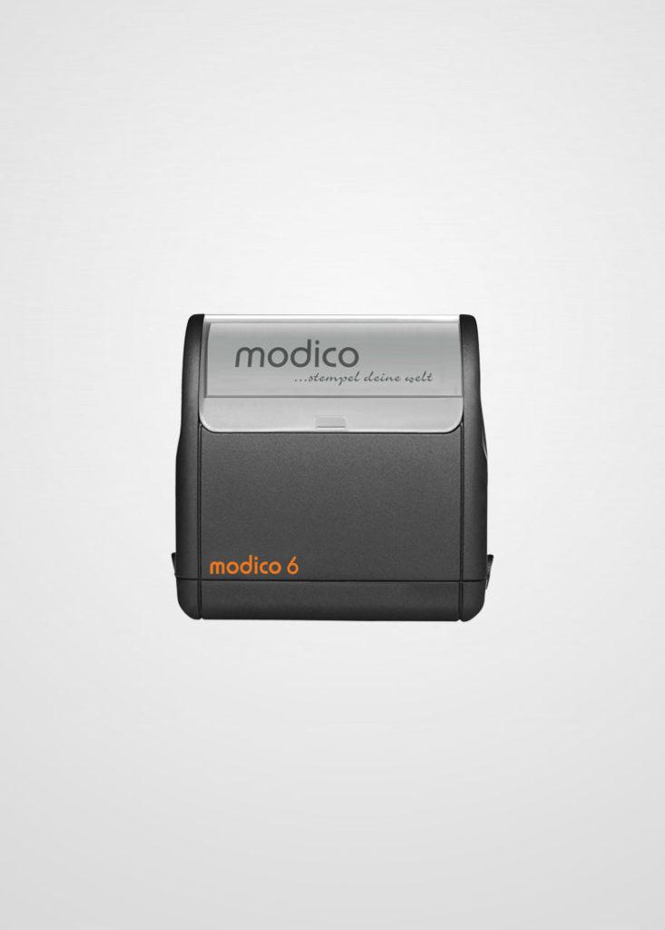 modico 6 negro