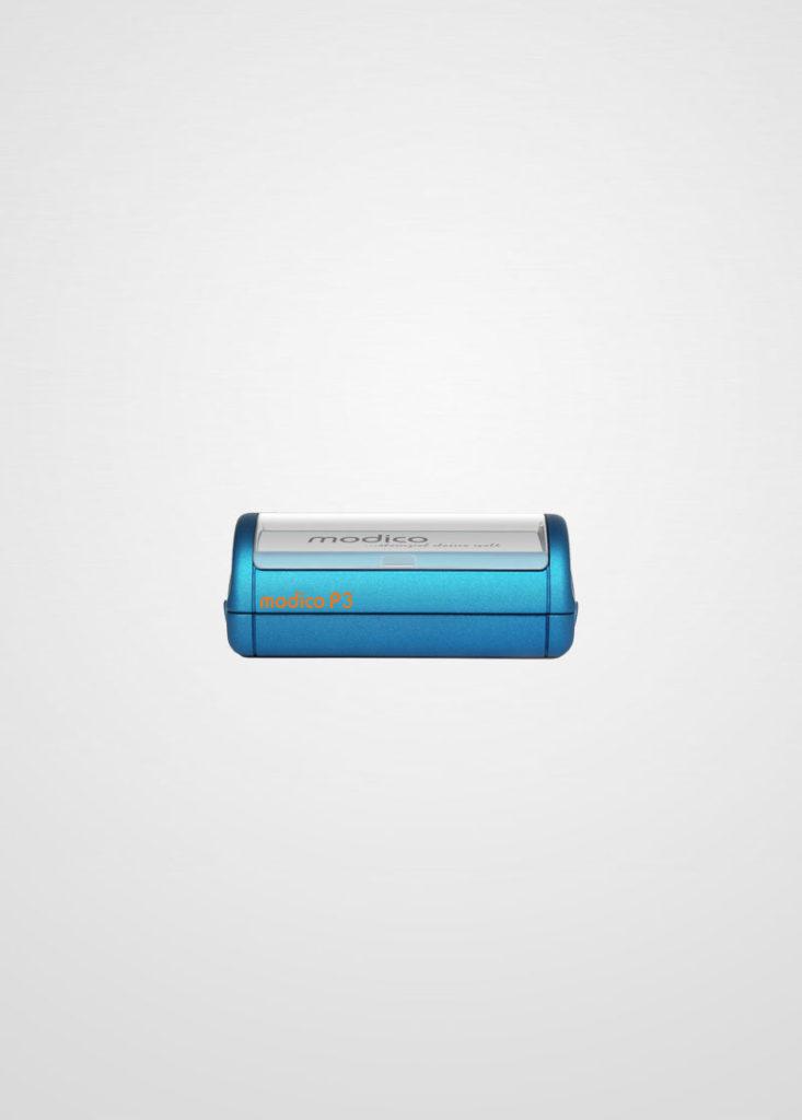 modico P3 azul