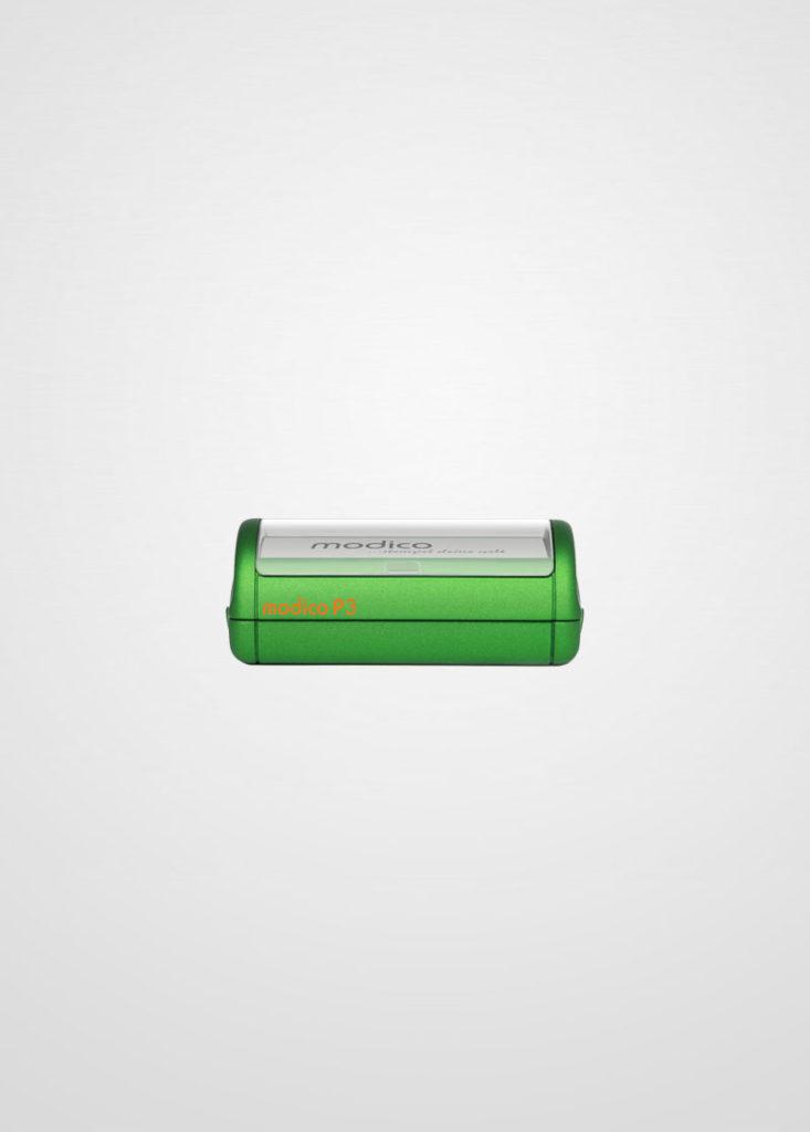 modico P3 verde