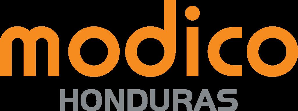 Logo Modico Honduras