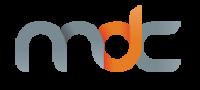 Logo de MDC