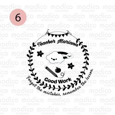 logos para maestro