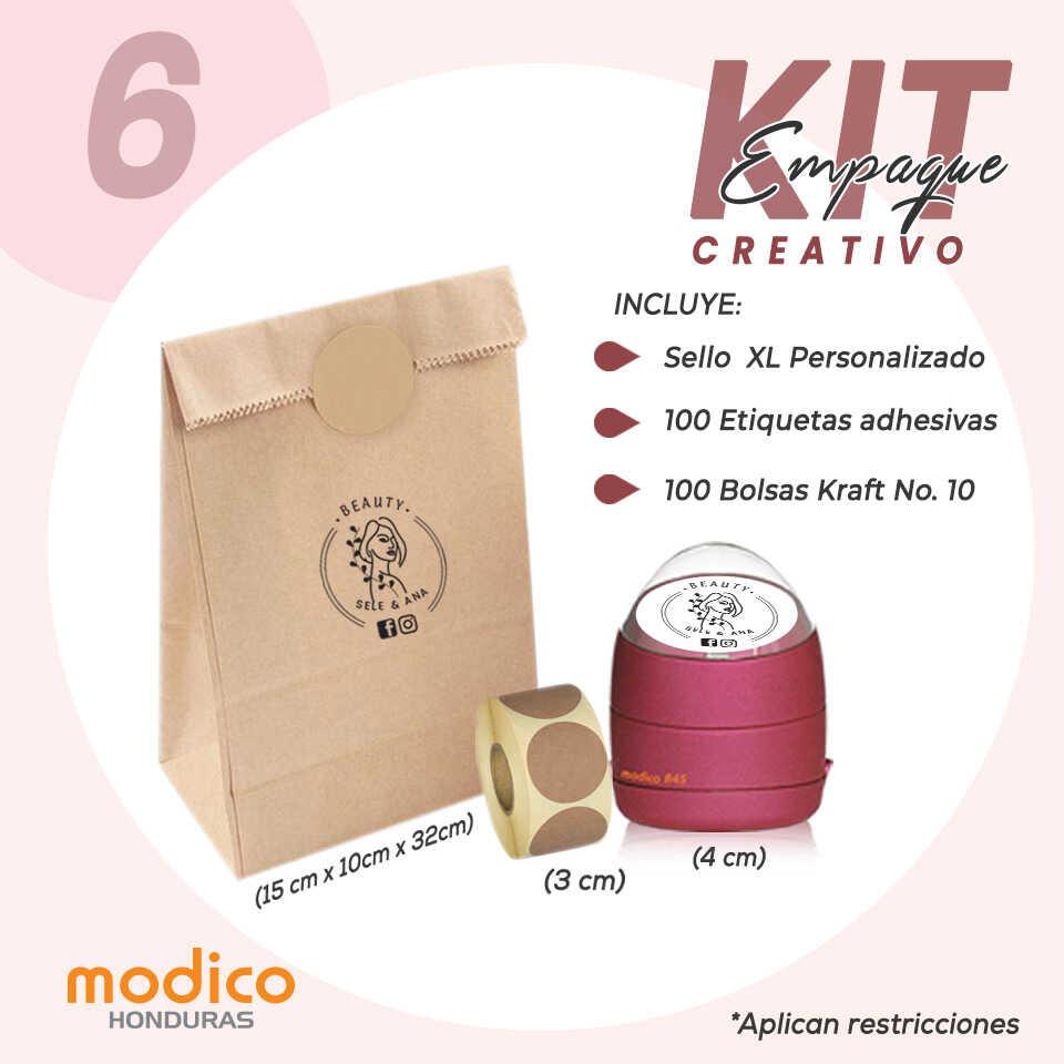 Kit Creativo Emprendedor