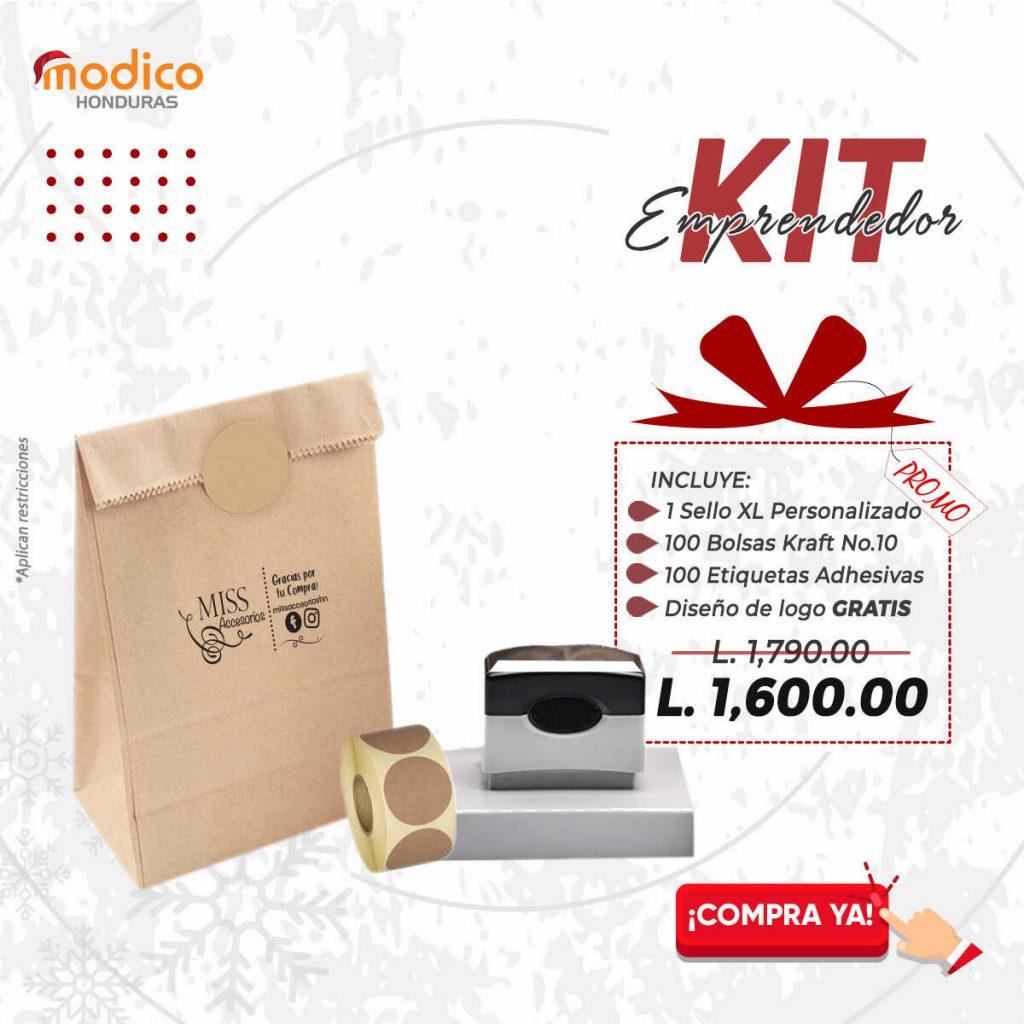 Kit Emprendedor